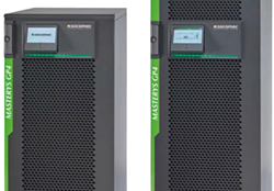 Uninterruptible Power Supply / MASTERYS GP4 60-160 kVA/kW - bim