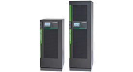 Uninterruptible Power Supply / MASTERYS GP4 60-160 kVA/kW - bim