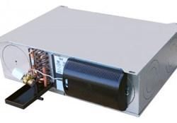 Ventilo-convecteur gainable FUN - bim