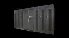 Uninterruptible Power Supply / MODULYS XL - bim
