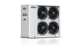 Chiller e pdc - MPE - Pompe di calore - bim
