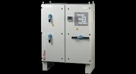 Automatic Transfer Switching / Bypass / Isolation - bim