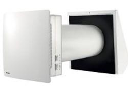 VMC double flux pièce par pièce - bim