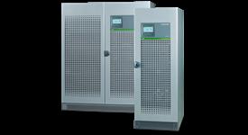 Uninterruptible Power Supply / DELPHYS GP - bim