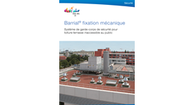 Barrial - bim