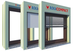 Monoblock Roka Compact - bim