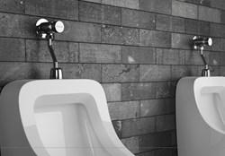 Grifería temporizada de urinario - bim