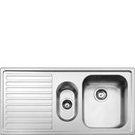 Lava louça LL102S-2 - bim