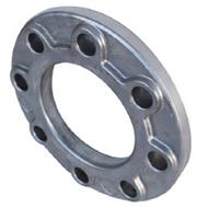 Brida de aluminio Sistema Niron - bim