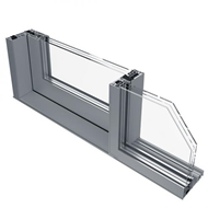 Window SC156 Type 02 nodo Slim - bim