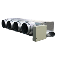 Easyzone  Standard / Slim +VMC IB6 Haier - bim