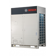 Heat recovery RDCI VRF  - bim