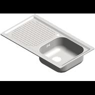 Lava louça LXP861S - bim