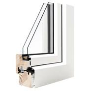 Vivaldi standard - Window 1 wing - bim