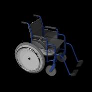 Wheelchair - bim