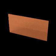 Orange Safety Fence - bim