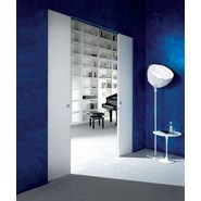 Scrigno Essential Double 105 Plaster (FRA) - bim