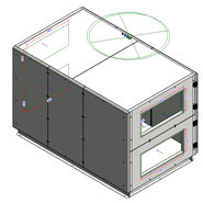 POWERBOX C4 - bim