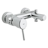 Concetto - Single-lever bath mixer - bim