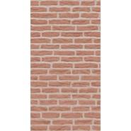 Printed series - Belgium brick - bim