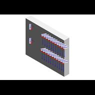Collettore_finale+termoattuatore_connessioni - bim