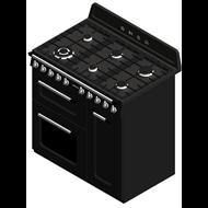 Cozinha TR93BLD - bim