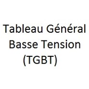 Tableau Général Basse Tension (TGBT) - bim