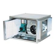 Unité de ventilation CTF - bim