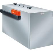 Vitocrossal 200 CM2 da 400 a 620 kW - bim