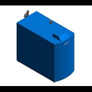Logano Plus GB402 - Floor Standing Gas Condensing Boiler - bim