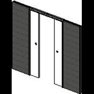 Scrigno Essential Double 100 Plaques de plâtre (2045) (FRA) - bim