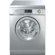 Washer dryer WDF147X - bim
