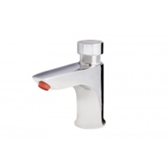 Washbasin tap timed: PRESTO XT L PA cold - bim