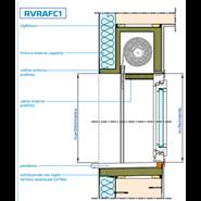 RVRAFC1 - Avvolgibile - Porta - bim