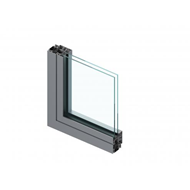Window C67K 1 Door - bim