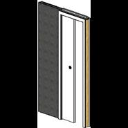 DOORtech sp.105 Intonaco (ITA) - bim