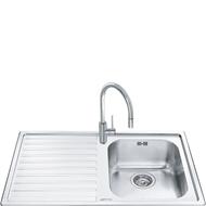 Lava louça LL861S-2 - bim