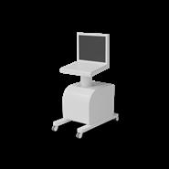 Scanner Ultrasound - bim