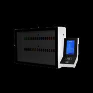ALKEY Armario electrónico para llaves KMS1 - bim