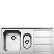 Lava louça LL102D-2 - bim