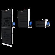 ALKEY Electronic key cabinet KMS3 - bim
