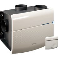 Exhaust Unit MVS-15 - bim
