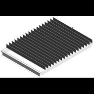 ARCALAM EVOLUPNEU - Costière aluminium - Aluminium - bim
