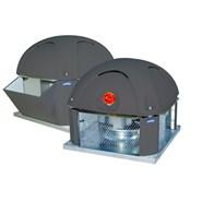 Turret of THF-TVF extraction F400-120 - bim