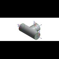 Te SDR 7,4 Sistema Niron - bim