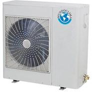 Enfriadoras de agua inverter serie MINI MVD V4+ - bim