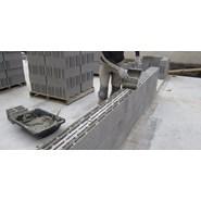 EASYTHERM : Isolating concrete block, low carbon - bim