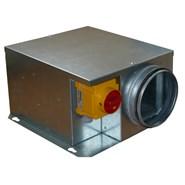 Unité de ventilation extra-plate BFSA - bim
