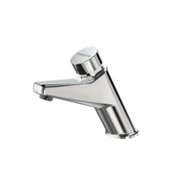 Washbasin tap timed: PRESTO 105 - L - bim