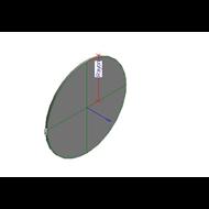 TEXI - Extrémité arrondie pour gaine flexible - bim